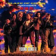 Blaze Of Glory Bon Jovi