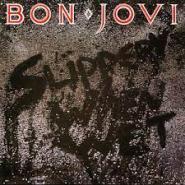 Slippery When Wet Bon Jovi